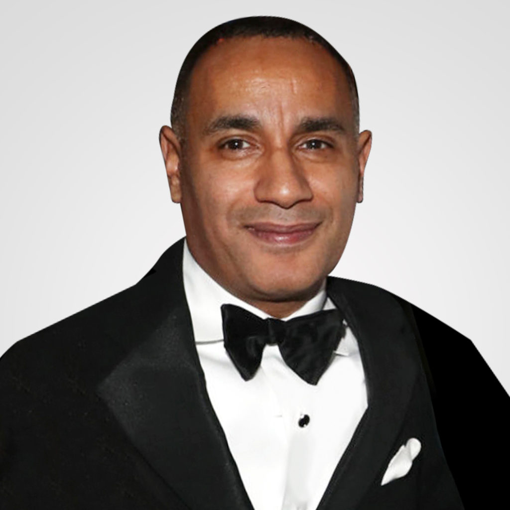 John Gungie Rivera